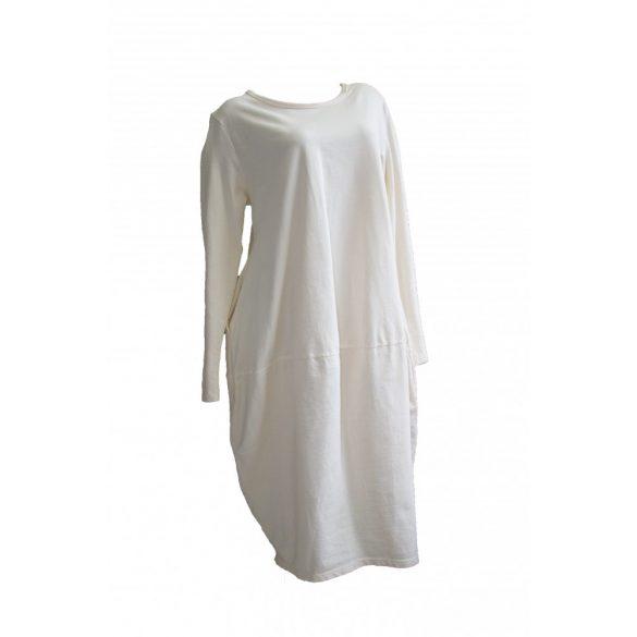 Pamut karcsúsított ruha (#9)