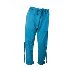 Kényelmes zsebes nadrág (#10)