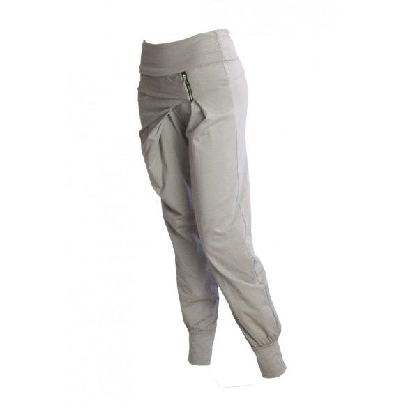Laza, divatos nadrág (bézs) (#4)