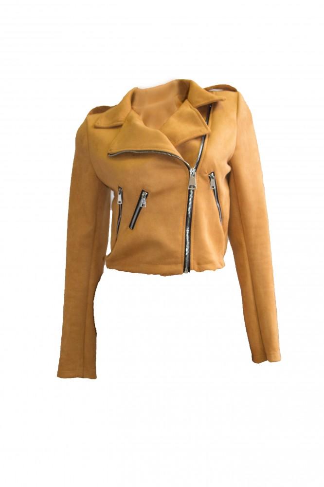 80c400d562 Divatos velúr hatású dzseki (#5) - Olivashop ruha webáruház, Női ...